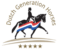 de Dutch Generation Horses